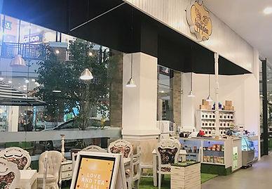 Tienda de té San Francisco Cumbaya