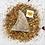 Thumbnail: Chamomile Lavander & Roses Tea Pyramid Bag