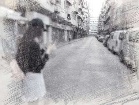 都市傳說- 兇案凶宅