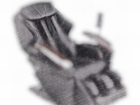 恐怖按摩椅