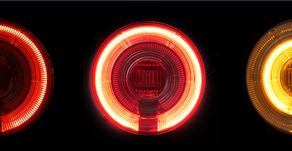 NCC® 3D Modular - LED Rückleuchte