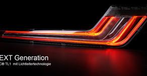 NEXT Generation - LED Rückleuchten von Nolden