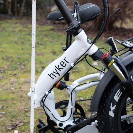 Hyker E-Fatbike PRO Nanook Edition