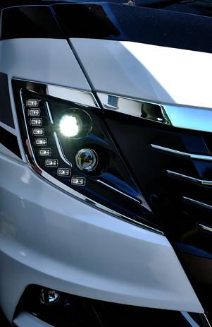 Niesmann Wohnmobil - LED UPgrade