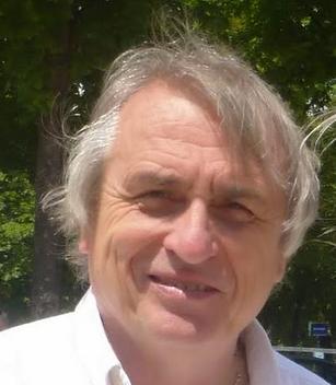 Alain Gex