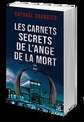 Les carnets secrets de l'ange de la mort