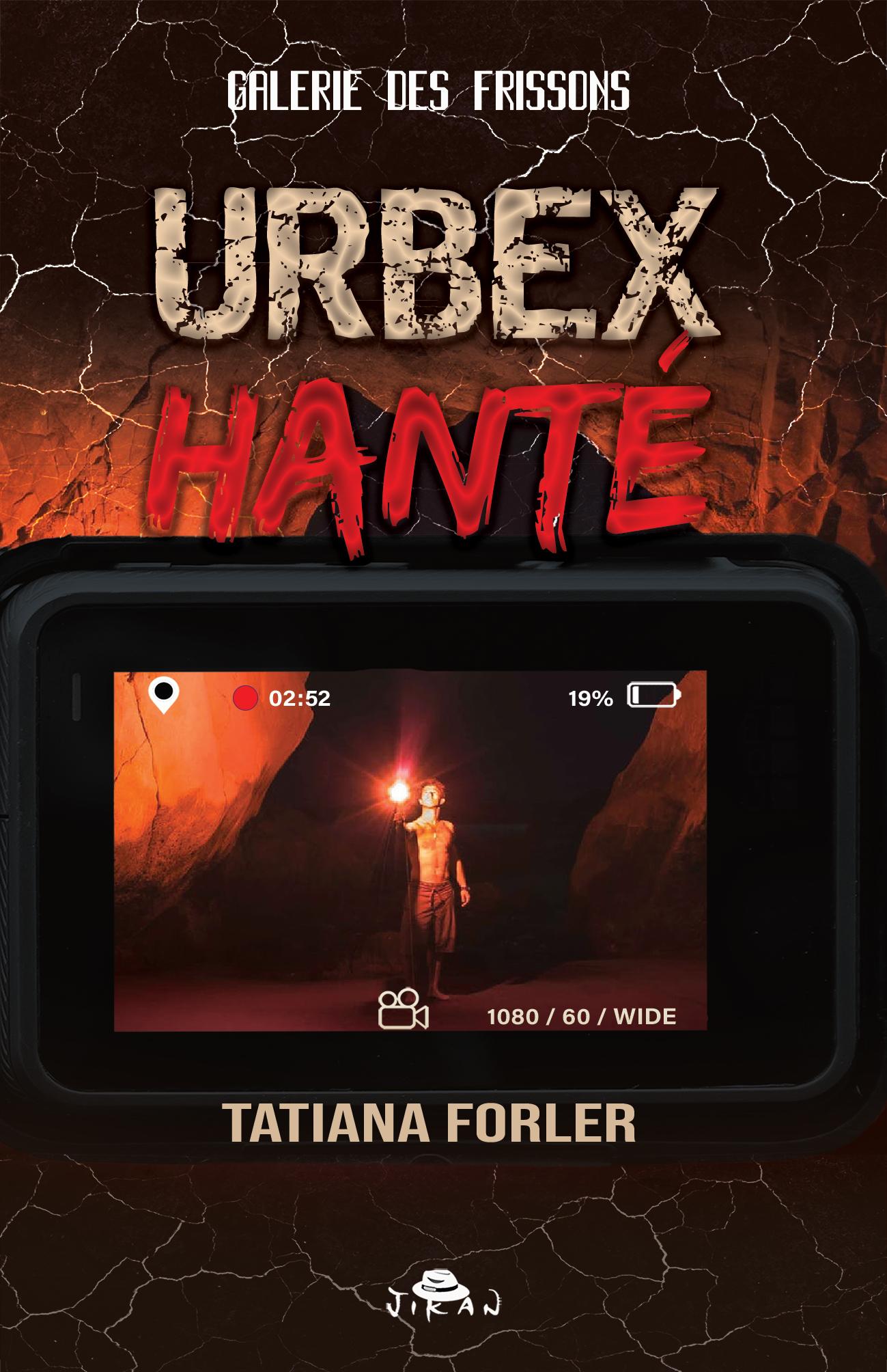 Urbex hanté - Tatiana Forler