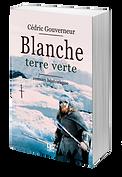 Blanche, Terre verte