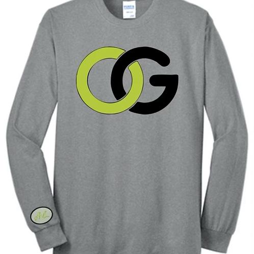 Grey OG Flava