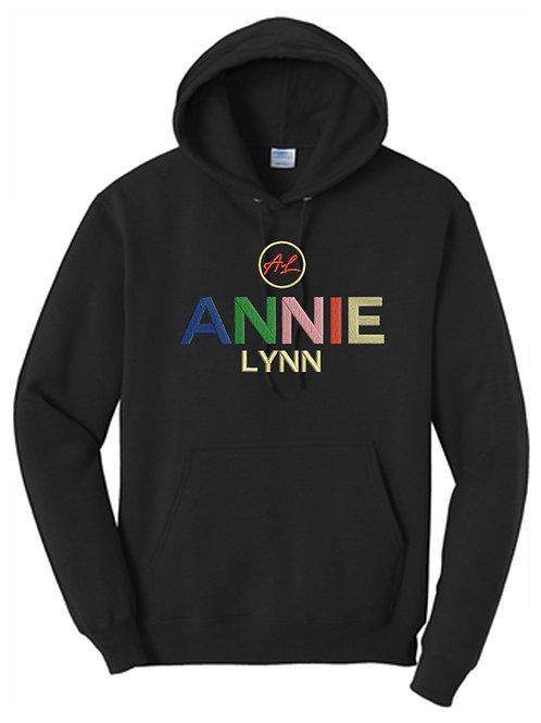 Original Annie Lynn Hoodie
