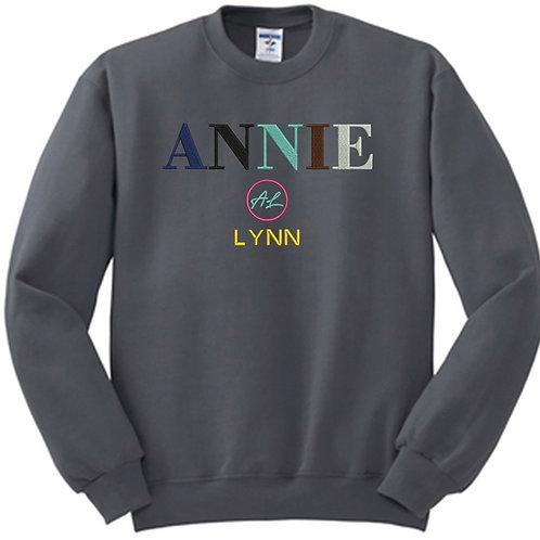 Fall Annie Lynn Sweatshirt