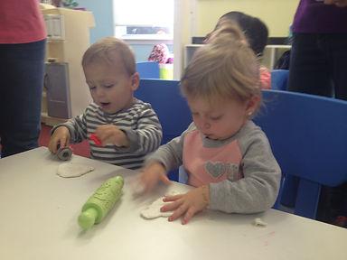 The Giving Nest Preschool Warren