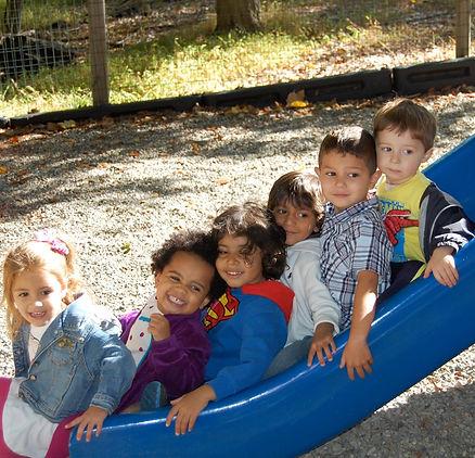 Preschools in Somerset County