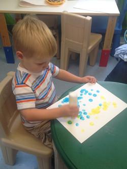Dot Paint Fun