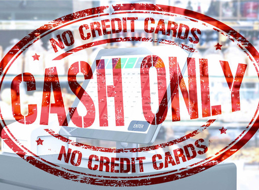 Credit Card fees eating up your profits?