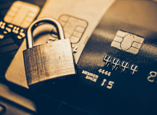 Protect your credit scores.