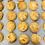 Thumbnail: パイナップルと黒糖のスコーン