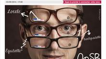 Acuité.Fr - Site d'information pour les professionnels de l'optique - Parution du 3 Août 2014