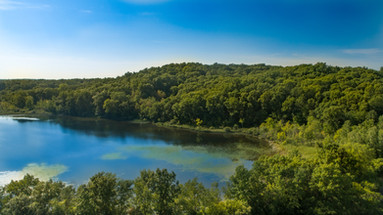 Aerial-Photograpy-Teeple-Lake-Michigan
