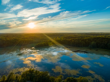 Aerial-Photography-Landscape-Michigan