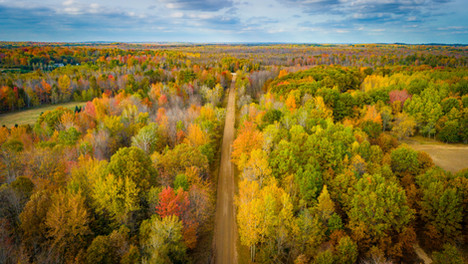 Aerial-Photography-Northern-Michigan