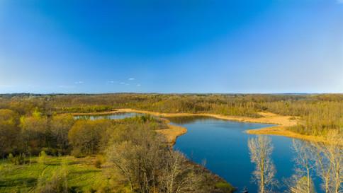 Aerial-Photo-Services-MichiganAlderman-Lake