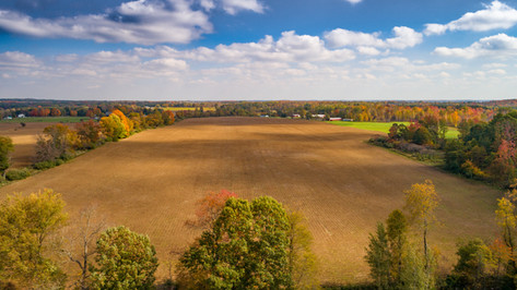 Aerial-Photography-Fall-Northern-Michigan