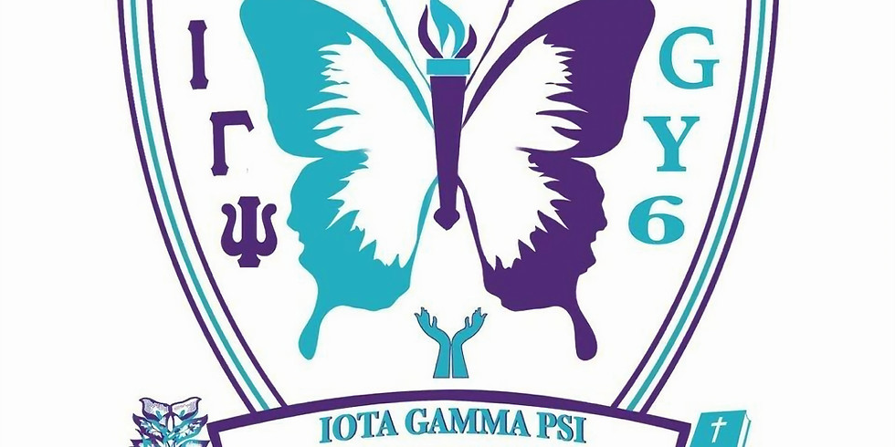 Iota Gamma Psi Tri-state Virtual Interest Meeting