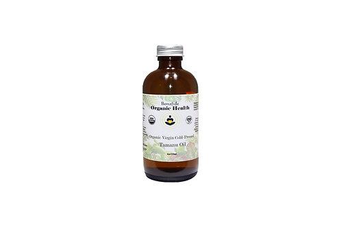 Organic Tamanu Oil 4oz