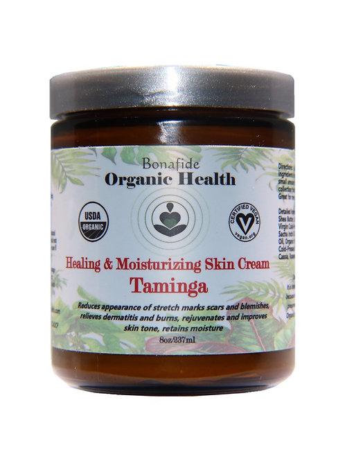 Taminga Skin Cream 8oz