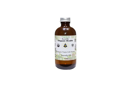 Organic Avocado Oil 4oz