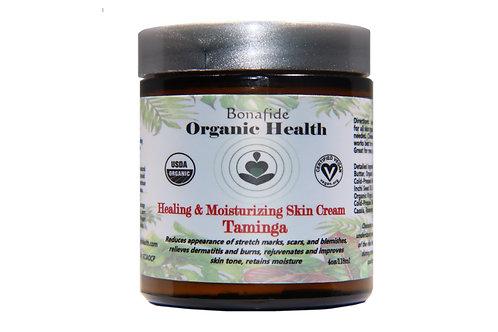 Taminga Skin Cream 4oz