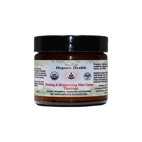Taminga Hair Cream 2oz