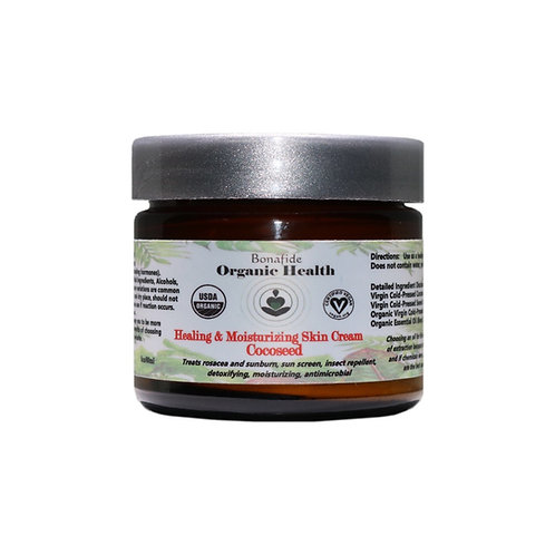 Cocoseed Skin Cream 2oz