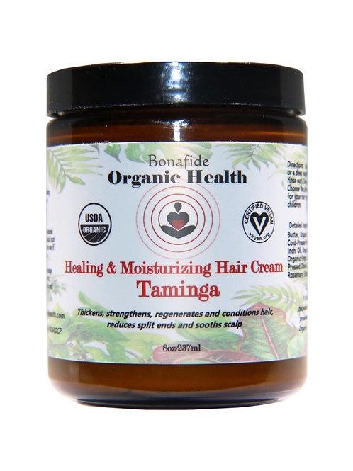 Taminga Hair Cream 8oz