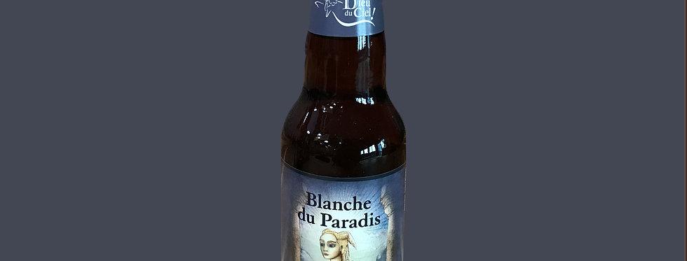 BLANCHE DU PARADIS 33CL