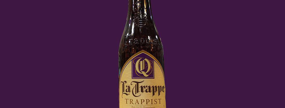TRAPPE QUADRUPEL 33 CL