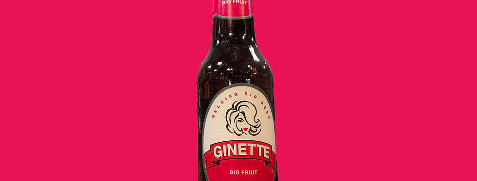 GINETTE FRUIT BIO 33CL