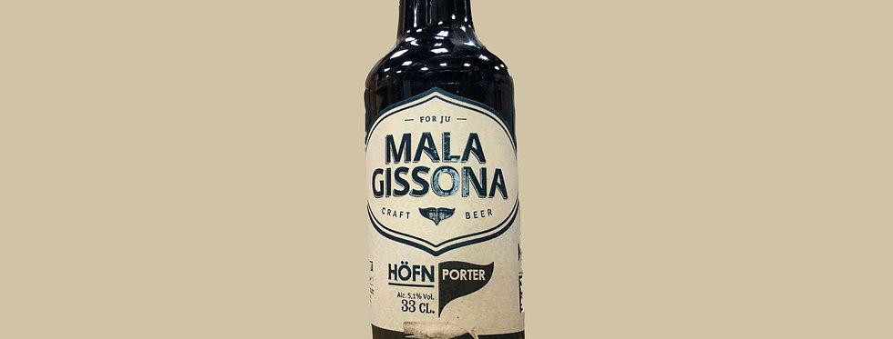HOFN MALA GISSONA 33CL