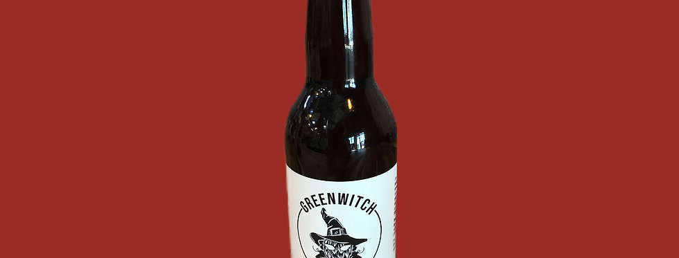 GREENWICH RED ALE 33CL
