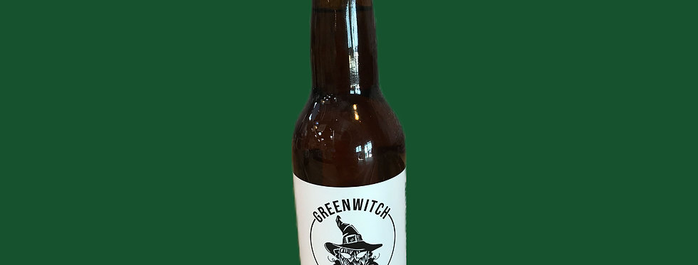 GREENWICH IPA 33CL