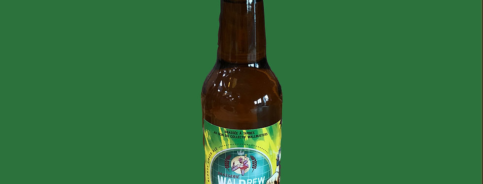 MALBREW GINGEMBRE 33CL