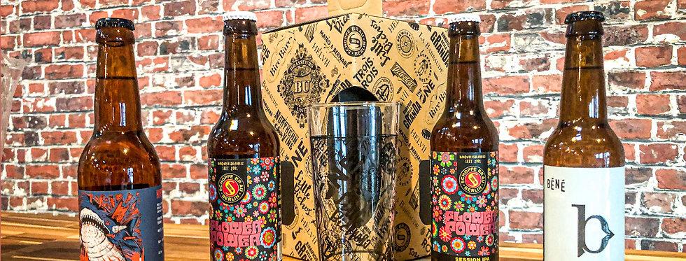 Babette Beer Box S