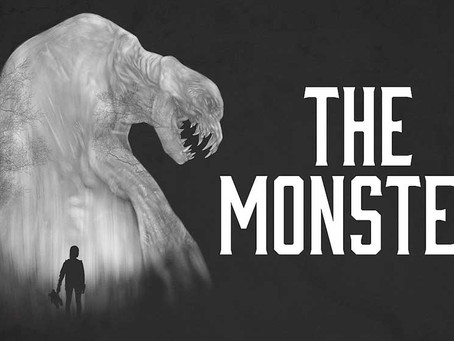 The Monster: Indie Snoozefest