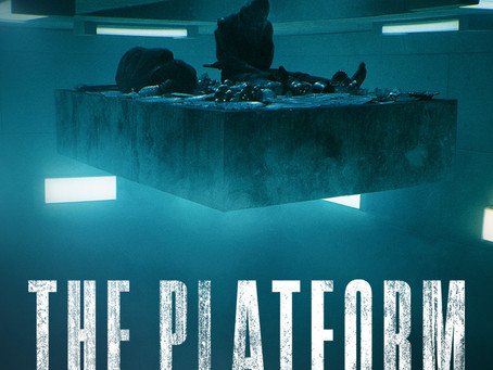 The Platform: A Socioeconomic Experiment
