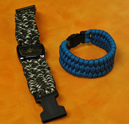 Paracord Watch (1/24)