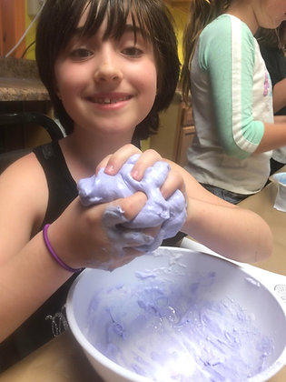 Kids Night Out: Slime! (9/20)