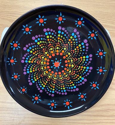2020 Mandala Plate