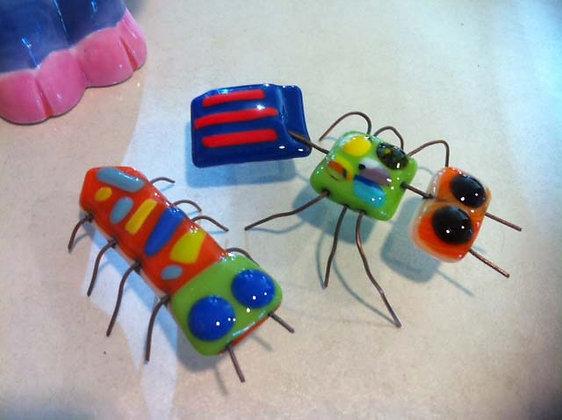 Kids Night Out: Fusedbugs (10/19)