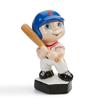 Baseball Player Figurine (GA7392)
